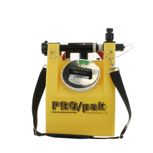 TFT G-Force PRO/Pak Portable Foam System