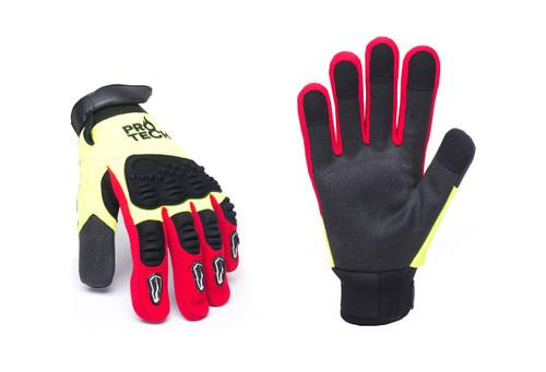 Pro-Tech 8 #PT-8-UA Abrasion Resistant Utility Gloves