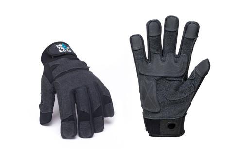 Pro-Tech 8 #PT-8-BXT B.O.S.S. Series High Heat Glove - Black