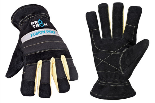 Pro-Tech 8 #Fusion SC Structural/Wildland Firefighting & Extrication Glove