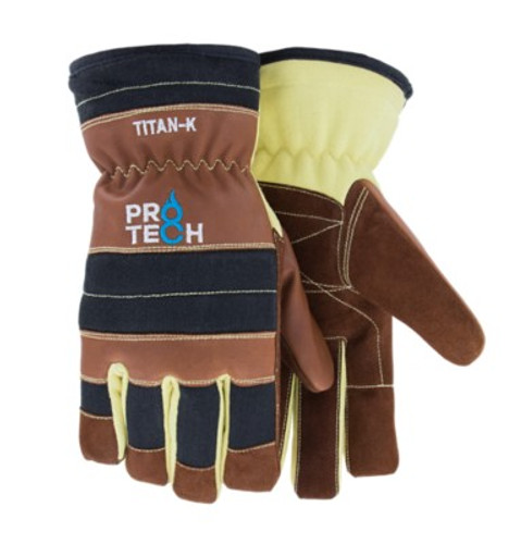 Pro-Tech 8 TITAN-K Structural Firefighting Glove