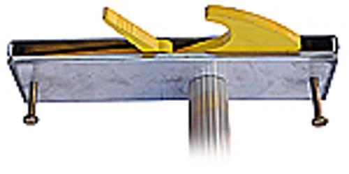 Alco-Lite #H.D. LOCKS-R Heavy Duty Locks With Rung