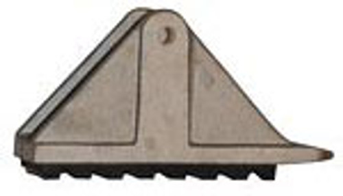 Alco-Lite #SAF-SHOE-1-R Replacement Shoe