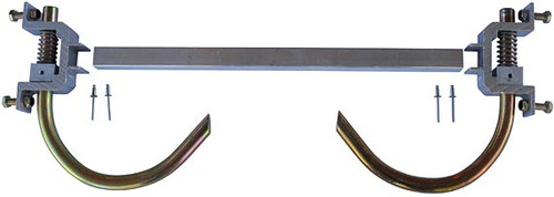 Alco-Lite #ROOF-HOOKS-R Roof Hooks With Spreader Bar