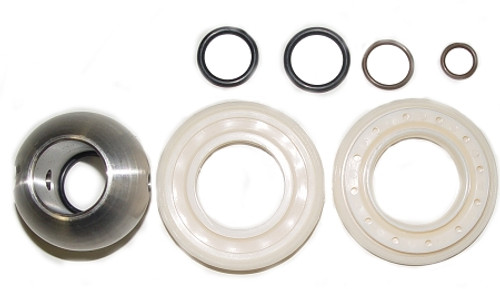 """Akron #8803 1.0"""" Field Service/Conversion Kit with Generation II Stainless Ball"""