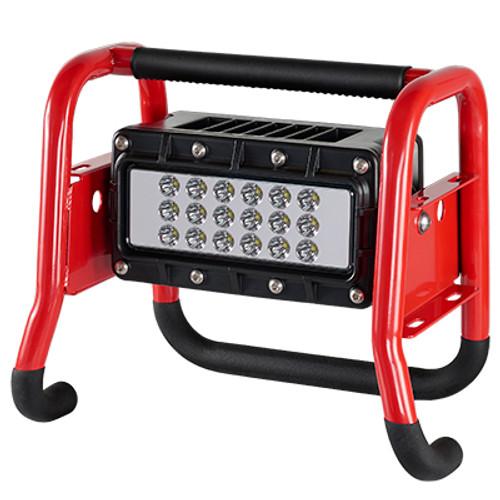 Streamlight #46000 LED Portable Scene Light II - 120V AC / 12V DC