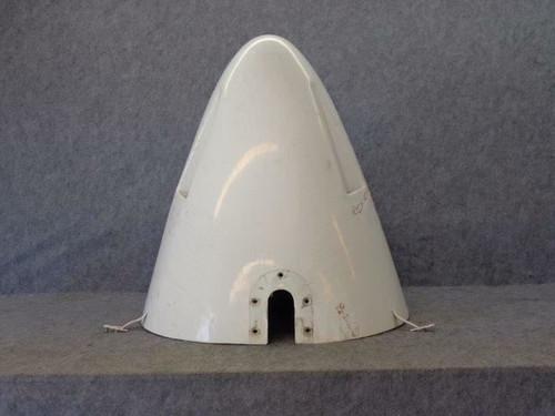 96-410021-603 Beechcraft E-55 Nose Cone Assy