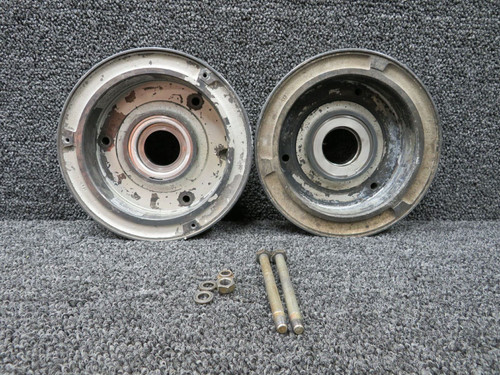 40-97A Cessna 172 Clevel& Main Wheel Assembly 6.00x6 BAS Part Sales