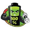 P4 Powerpack Batteries
