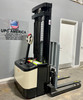 Used Electric Walkie Stacker For Sale