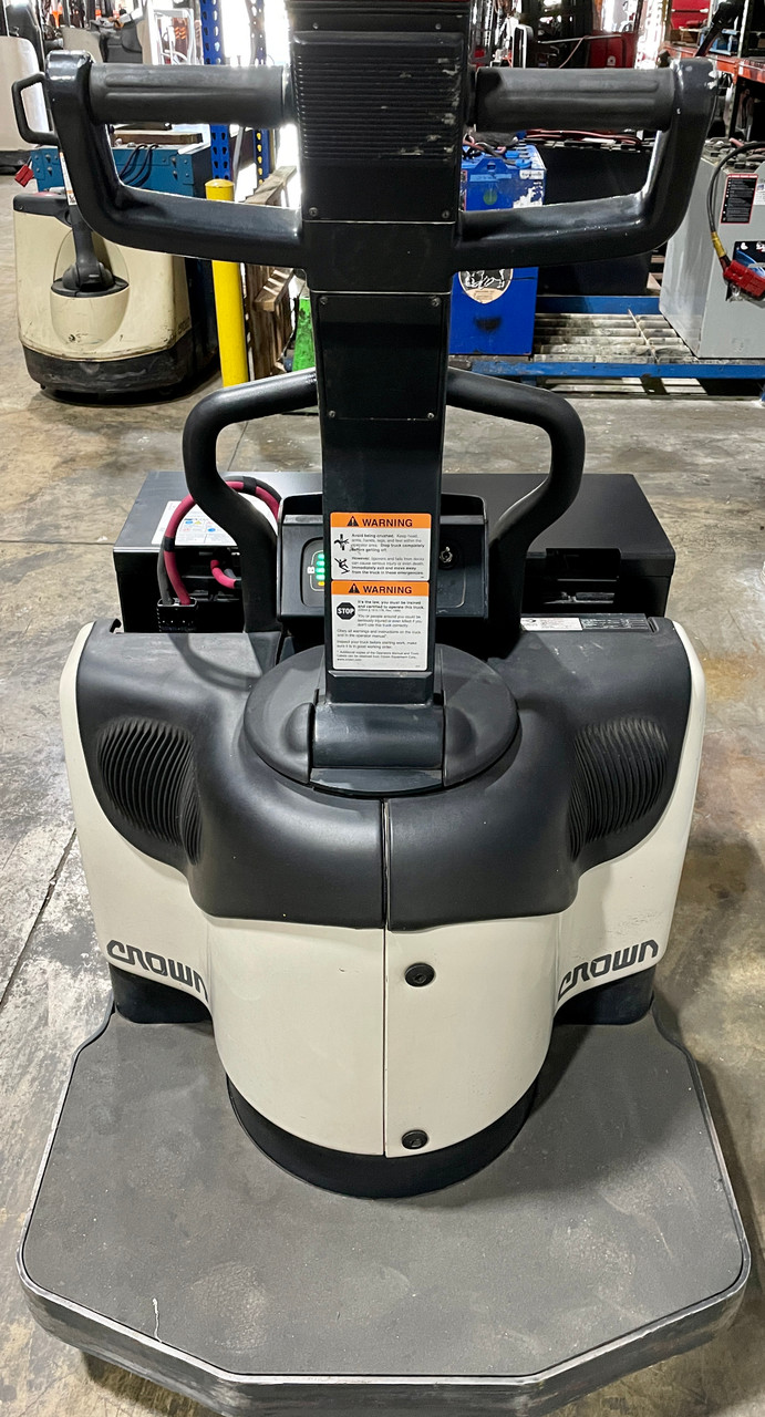Best Used Electric Pallet Jack For Sale