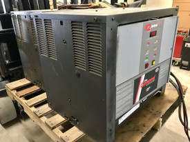 The General 12 Volts 550 Amp Hour 3 Phase 208/240/480 A.C. Volt Charger