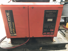 48 volt Industrial battery charger  FR24L510S Ferro Five FR series