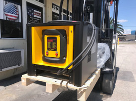 Forklift Battery Charger 1 Phase