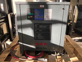 GNB SCR200 Industrial Battery Charger