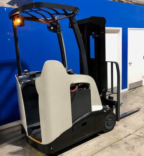 Used Crown Forklift forklift for Sale