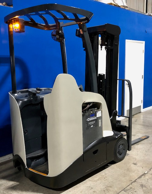 Used Crown Forklift