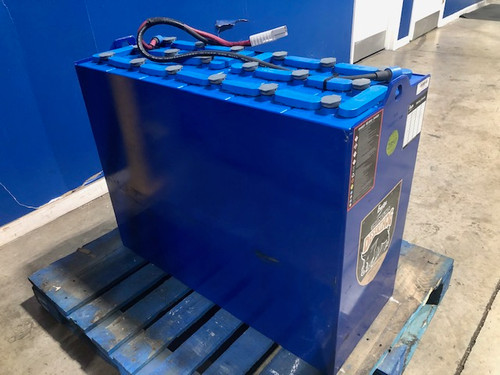 Forklift battery for sale 36 volt