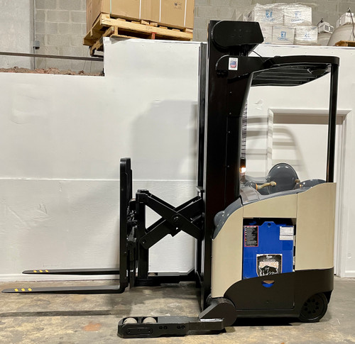 Used Crown reach Truck for sale