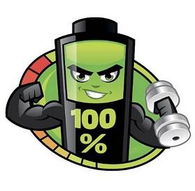 Powerpack Batteries