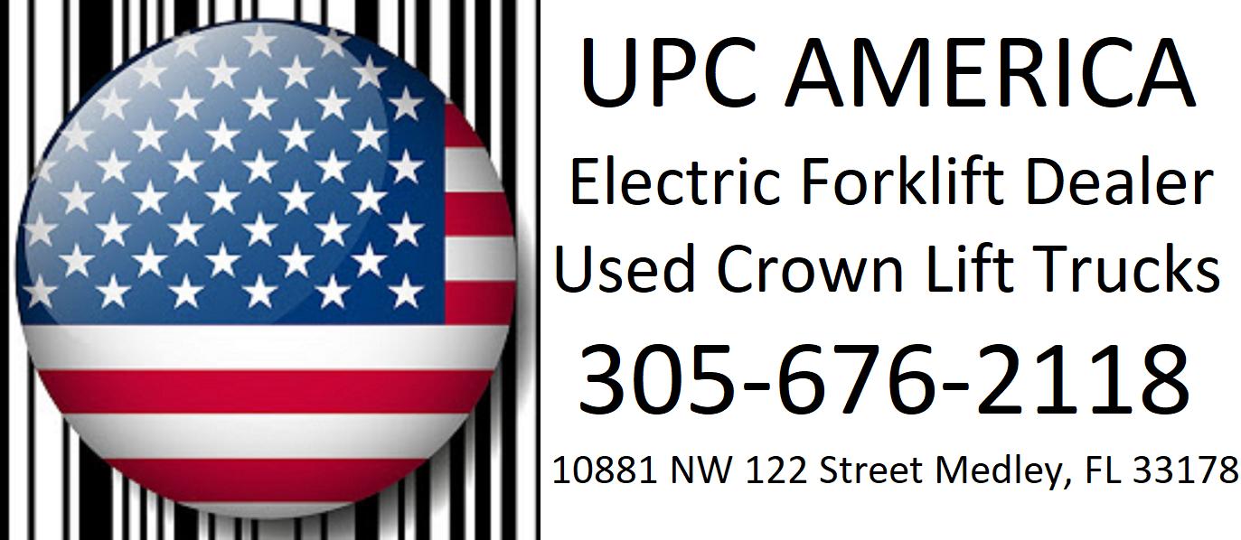 UPC AMERICA