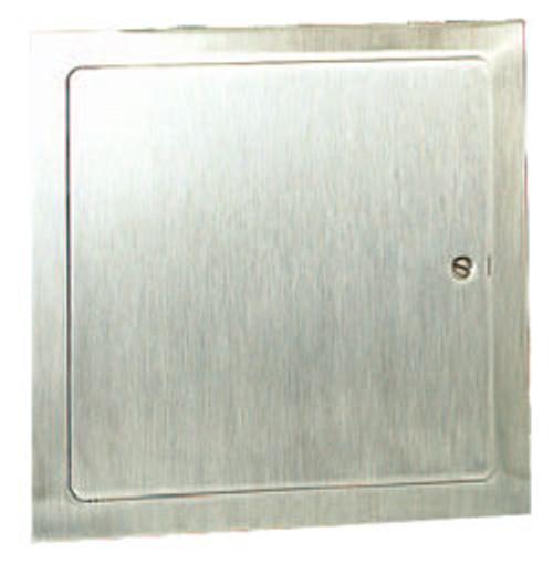 """Elmdor Dry Wall Access Door Stainless Steel - 16"""" x 20"""""""