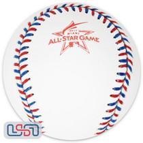 2017 All Star Game Official MLB Rawlings Baseball Miami Marlins - Boxed