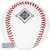 Baltimore Orioles 25th Anniversary Official MLB Rawlings Baseball - Boxed