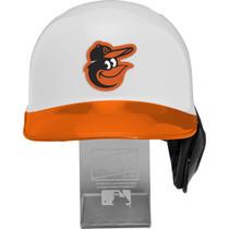 Baltimore Orioles Rawlings Coolflo Full Size MLB Baseball Batting Helmet
