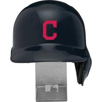 Cleveland Indians Rawlings Coolflo Full Size MLB Baseball Batting Helmet