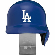 Los Angeles Dodgers Rawlings Coolflo Full Size MLB Baseball Batting Helmet