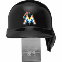 Miami Marlins Rawlings Coolflo Full Size MLB Baseball Batting Helmet
