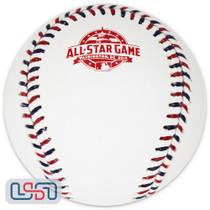 2018 All Star Game Official MLB Rawlings Baseball Washington Nationals - Boxed