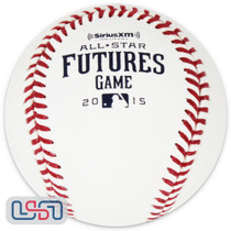 2015 All Star Futures Official MLB Rawlings Baseball Cincinnati Reds - Boxed