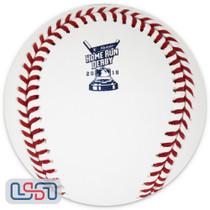 2018 Home Run Derby Official MLB Rawlings Baseball Washington Nationals - Boxed