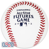 2012 All Star Futures Official MLB Rawlings Baseball Kansas City Royals - Boxed
