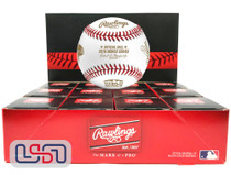 (12) 2018 World Series Dueling Teams MLB Baseball Red Sox Dodgers Boxed - Dozen