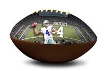 Dak Prescott Dallas #4 Cowboys NFL Full Size Official Licensed Football
