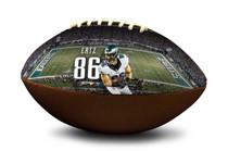 Zach Ertz #86 Philadelphia Eagles NFL Full Size Official Licensed Football