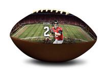 Matt Ryan #2 Atlanta Falcons NFL Full Size Official Licensed Football
