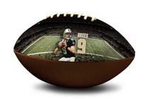 Drew Brees #9 New Orleans Saints NFL Full Size Official Licensed Football