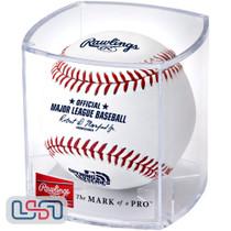 2019 Japan Series Athletics Mariners Official MLB Rawlings Baseball - Cubed