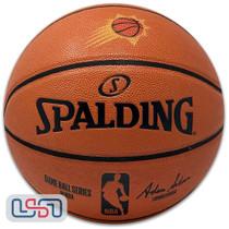 Phoenix Suns Spalding NBA Licensed I/O Full Size Team Logo Basketball