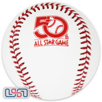 1979 All Star Game Official MLB Rawlings Baseball Seattle Mariners - Boxed