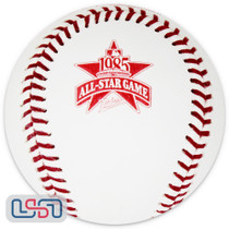 1985 All Star Game Official MLB Rawlings Baseball Minnesota Twins - Boxed