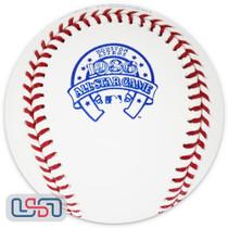 1986 All Star Game Official MLB Rawlings Baseball Houston Astros - Boxed