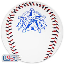 1995 All Star Game Official MLB Rawlings Baseball Texas Rangers - Boxed