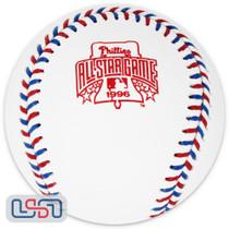 1996 All Star Game Official MLB Rawlings Baseball Philadelphia Phillies - Boxed