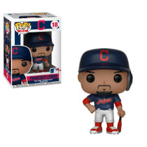 Francisco Lindor Cleveland Indians MLB Funko Pop! Vinyl Toy Figure Brand New