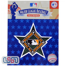 1993 All Star Game MLB Logo Jersey Sleeve Patch Licensed Baltimore Orioles